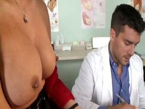 Breast Exam Fun
