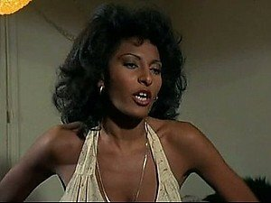 Black Sex With Pam Grier