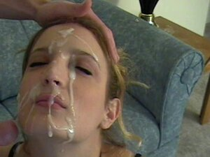 Brandi - Amateur Facials