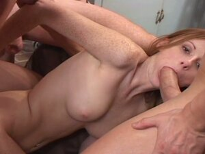 Scene from greatest anal orgy 2