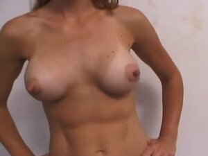 girl with nice tits big nipples fucking