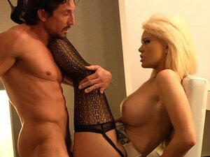 Alexis Ford is going to help