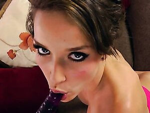 Did You Hear About Malena Morgan? / Malena Morgan. Part 3