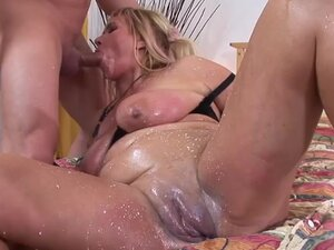 Nice milf Venus is fucking in doggy style