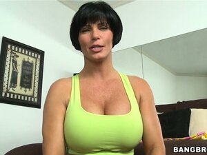 Shay Fox, a stacked Milf with a dazzling body, has needs that require careful attention