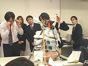 More Extraordinary Japanese Torture