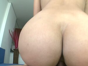 Juliana is only gorgeous as she has her holes fucked