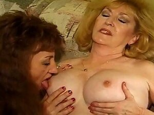 Hot Group Fuck With Old Women