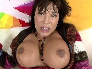 Ava Devine has a case of Anal Anxiety!