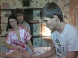 Russian teen cuckolded by bully
