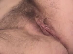 hairy LIZ - part2