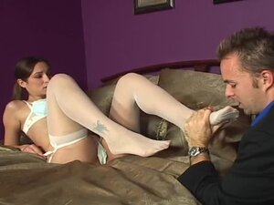 Cuckolded On His Wedding Night By a Big Black Cock