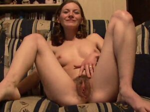 Really hairy amateur gives head