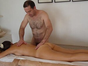 Erotic Sensual Massage Video