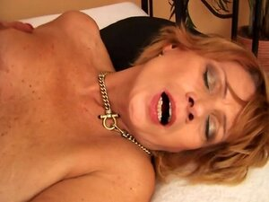 Mature whore fucked to the max right here