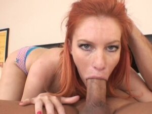 Marsha Lord gets throated good