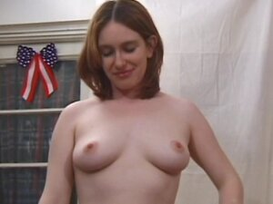 Lacey Gets Drilled in Her Hairy Twat