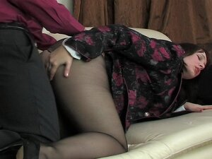 Pantyhose Mature 2