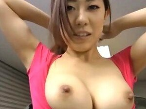 Asian chicks dominated