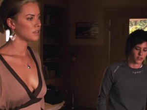 Kristanna Loken - The L Word compilation