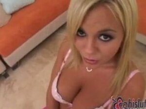 Bree Olson deep throat