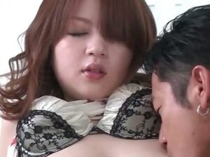 Teen asian delicious snatch licked from behind