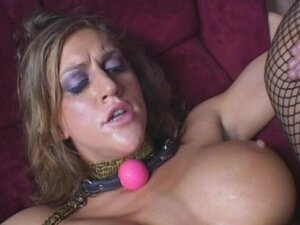 Nasty Eve Lawrence loves a wild and rough sex