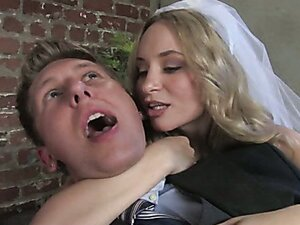 Cuckold Wedding