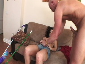 Hot babe beverly brutal anal fucking