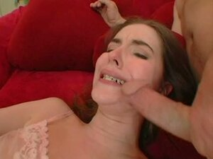 Bitch Fucked Till She Squirts