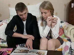 Sex tape amateur students fucking/Marika