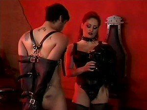 Mistress Jemini Loves CBT and BDSM