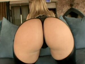 Hot Alexis Texas Gettin' Fucked Hard