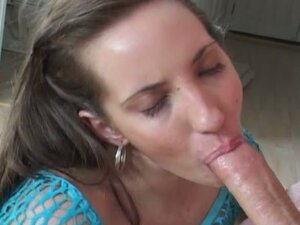 Kelly shakes her booty up and and down on cock