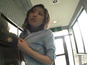 Truth Or Dare Can Be Tricky For This Japanese Babe