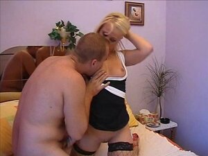 Horny German Amateur Couple 3