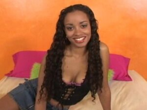 Tinys Black Adventures - Mya Lovely