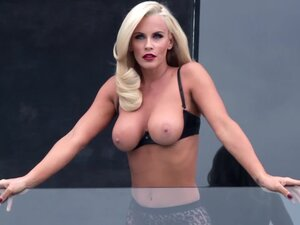 Jenny McCarthy Playboy video