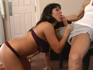 Sienna West milf blowjob and sex