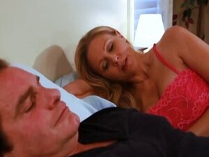 Julia Ann burning again
