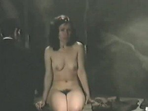 Maria Rojo Totally Naked Waiting To Be Examined