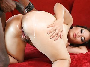 Sex, city, Asia, Jessica Bangkok, Asian pussy, Asian lust, bitchy mood, huge black cock, screams, more Asian pussy, most from the good... Click on Jessica Bangkok not to miss her gallery that's fill with that Asian hunger for sex; the reason why you are h