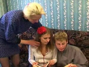 russian family fun