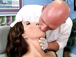 Getting Dick at the Dentist/Angelica Saige