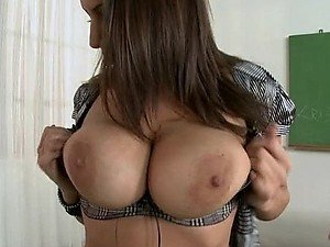 Sensual Jane Gets Fucked Hardcore Style By a Student