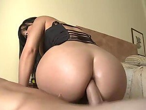 Smoking Hot Maid Shy Love Has Some Serious Anal Action With Hotel Guest