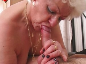 Hot Grannies Sucking Dicks Compilation 1