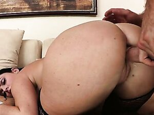 The Ass Whisperer/Sophie Dee. Part 3