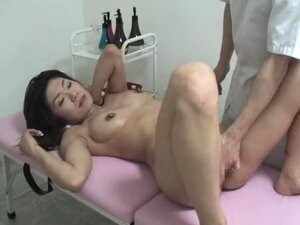 Young Wife Massage Orgasm Part 2