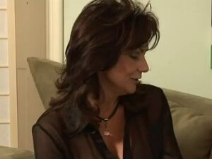 hot mature Deauxma gets nailed by much younger guy